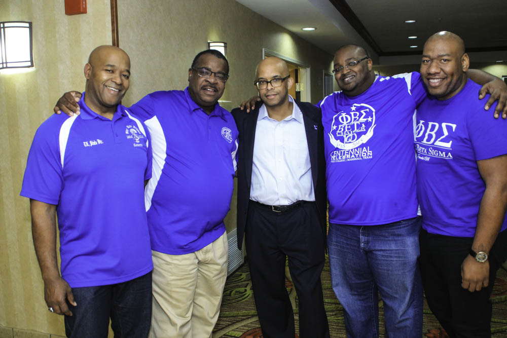 2015 Texas State Conference (photo courtesy of Karl Hearne Photography)